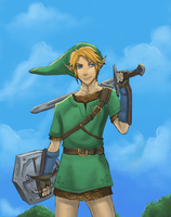 Link by solidscorpion69