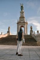 Modern Assassin's Creed: viewpoint by VictorSauron