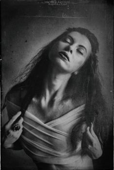 from my blog: unpublished self-portraits 2013 by RapidHeartMovement