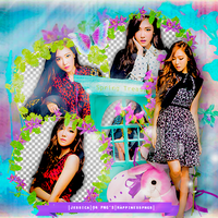  25 Jessica #01 by happinesspngs  by happinesspngs
