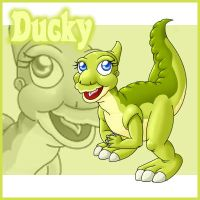 Patch: Ducky by Street-Angel