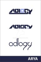 Logotype 3 by AryaInk