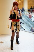 Kasumi The Kunoichi at MTAC! #15 by Lightning--Baron
