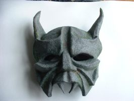 Gargoyle Mask by xothique