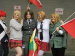 PolLiet - ACen 2011 by TheHeroicAlfred