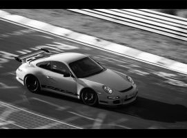 GT3 RS by quasiohnemodo