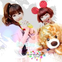Bom and Minzy by SujuSaranghae
