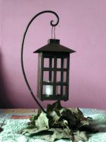 lamp by barbarella-stock