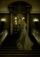 The White Lady by Irse