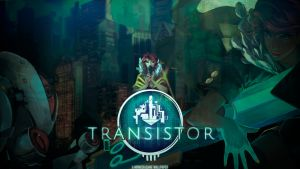 Transistor Game by MrMediaGame