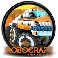 RoboCraft - Icon by Blagoicons