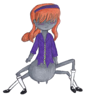 Art trade with FableHearts by timelordponygirl