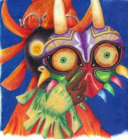 Terrible Fate by DogDemonsRock5