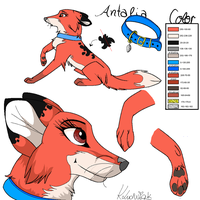 new char antalia by sketch-it