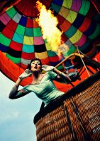 Hot Air by HannahCombs