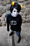 Karkat Vantas by ReitaCosplay