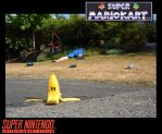 Mario Kart Spoof by TheStaticCling