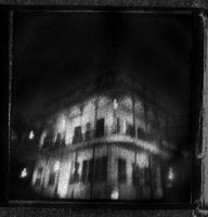 New Orleans Building by nordicspy