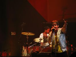 Keane - Tower Theatre 11 by beanhugger