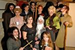 Deathly Hallows Premiere by cmhooley