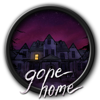 Gone Home Icon by kodiak-caine
