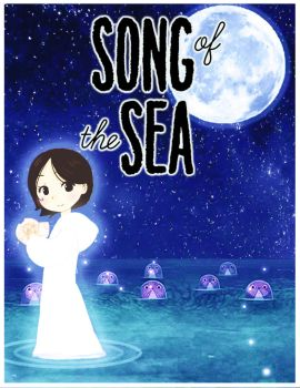 Song of the sea by lovevideo
