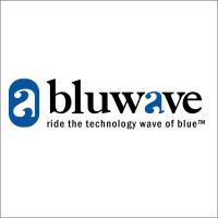 Bluwave logo by dirtytree