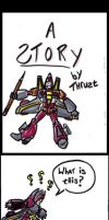 Thrust's Story by Kenthayle
