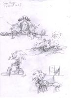 Sonic Boom Episode 1 and 2 by S-concept