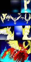 Rise of the Devilman- Beginning by NickinAmerica