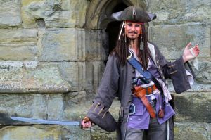 Captain Jack Sparrow Cosplay Photoshoot (9) by masimage