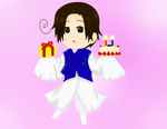 APH Birthday by Blue-Candy-Wolf