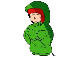 Oversize hoodie  by Rcbs94