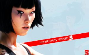 Mirror's Edge by icHRis83