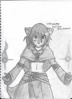 Traditional Copy Archmage by Tom-the-Foxey
