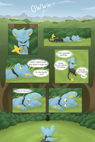 +PMD chapter 1, page 3+ by min-mew