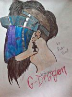 G-Dragon by thepedrovital