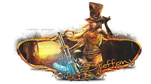Sign - Caitlyn by Gehw
