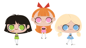 PPG by beyx