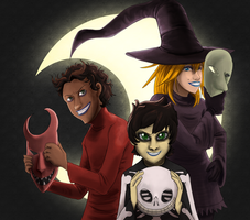 This is Halloween by GeoCaecias