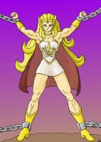 She-Ra resubmit by tj-caris