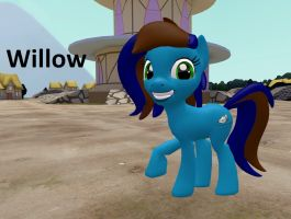 Willow [HEX DL] by headhunter100060