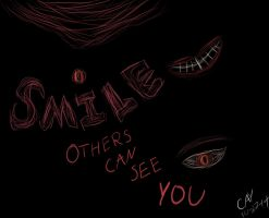 Smile by cayrat