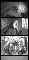 Romantically Apocalyptic 64 - Storyboard b by Grimhel