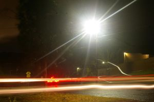 Drive way lights by DR-ANGUS