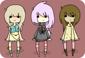 {poopy set by unipoo