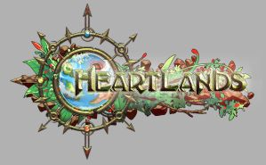 Heartlands-Logo by tooaya