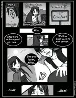 Nightmares Cure page 23 by Kxela