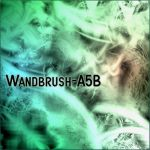 Wandbrush-A5B by MonkWanderer