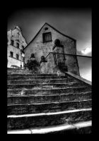 chapel by matze-end